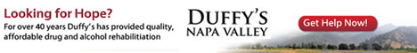 Duffy's Alcohol and Drug Rehab Center located in Napa County Ca