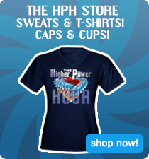 Enter The Higher Power Store